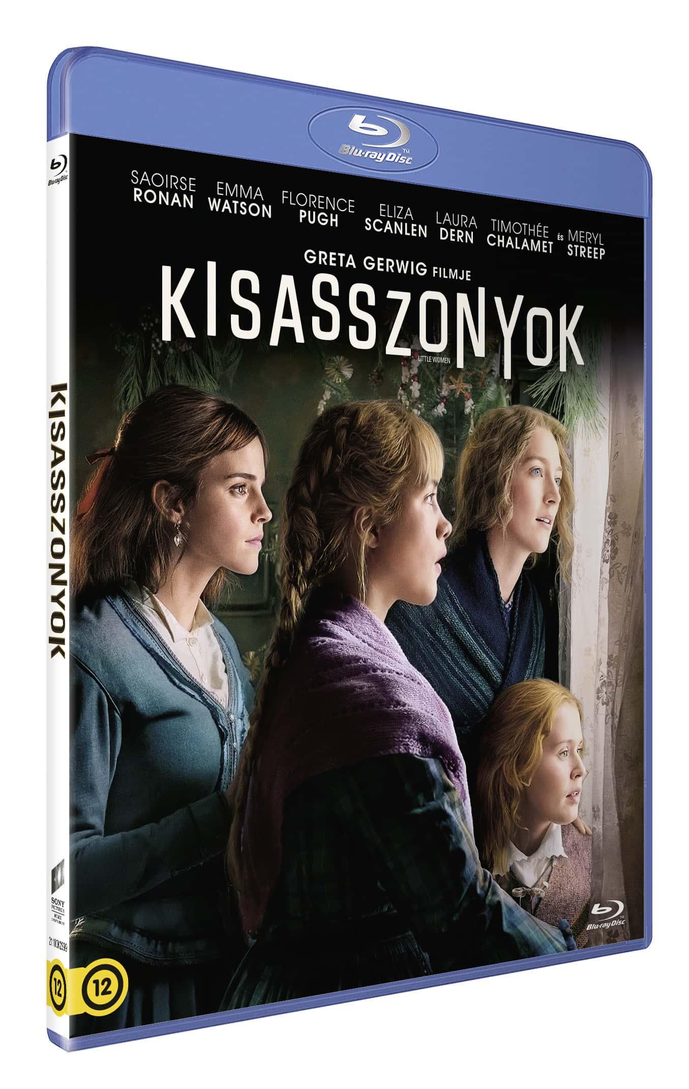 Kisasszonyok (2019) - Blu-ray