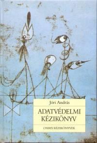 Adatvédelmikézikönyv - Jóri András pdf epub