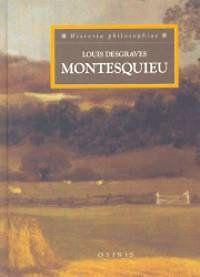 Montesquieu - Louis Desgraves pdf epub