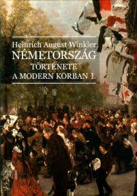 Németország története a modern korban I.