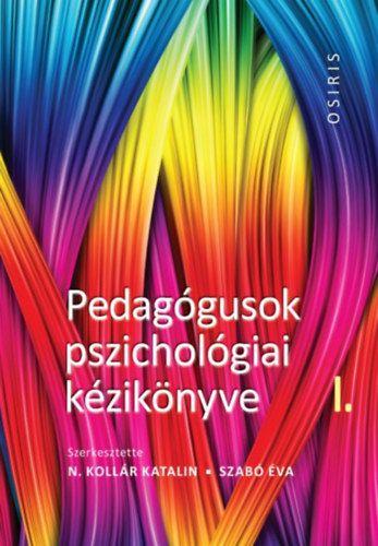 Pedagógusok pszichológiai kézikönyve 1-3.