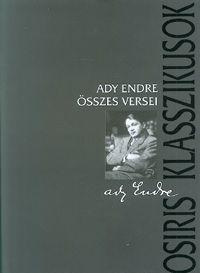 Ady Endre összes versei - Ady Endre pdf epub