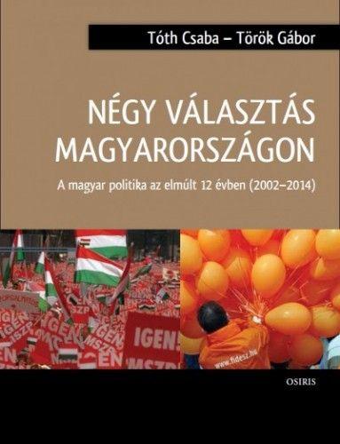 Négy választás Magyarországon