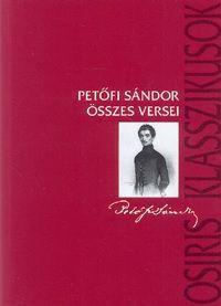 Petőfi Sándor összes versei - Petőfi Sándor pdf epub