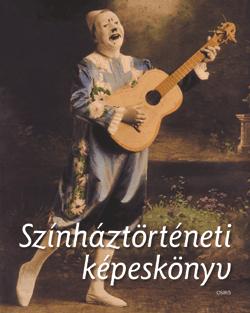 Színháztörténeti képeskönyv