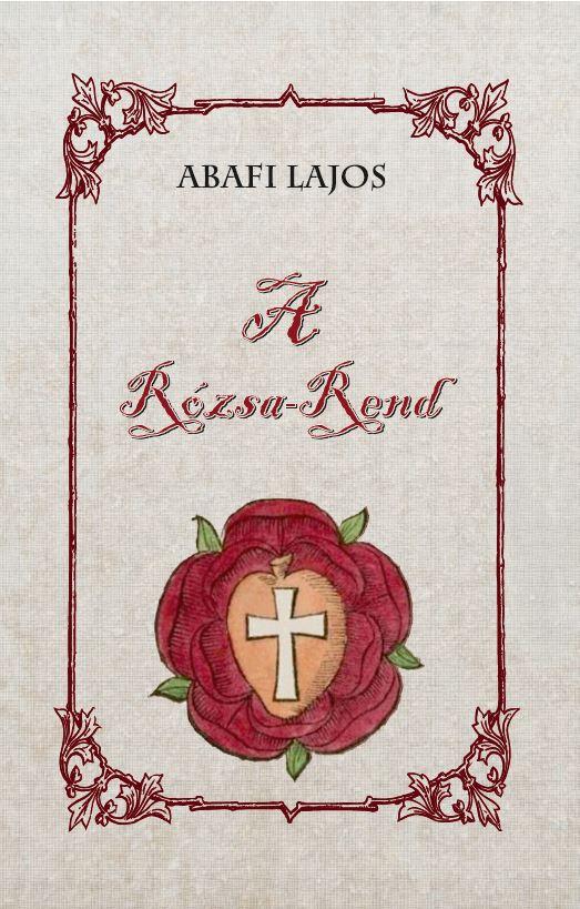 A Rózsa-Rend