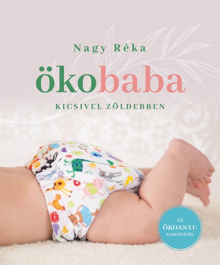 Ökobaba - Felújított, bővített kiadás