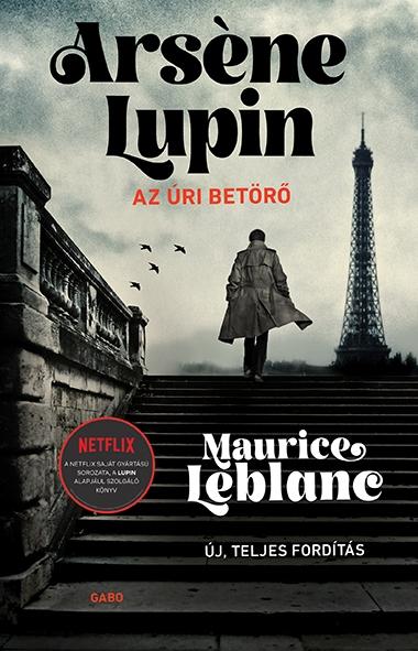 Arsène Lupin, az úri betörő