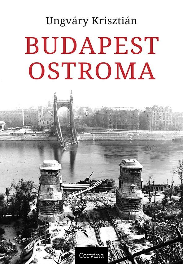 Budapest ostroma (8. kiadás)