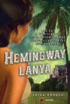 Hemingway lánya
