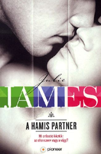 A hamis partner - Julie James pdf epub