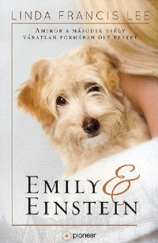 Emily & Einstein - Linda Francis Lee pdf epub