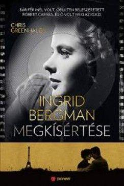 Ingrid Bergman megkísértése
