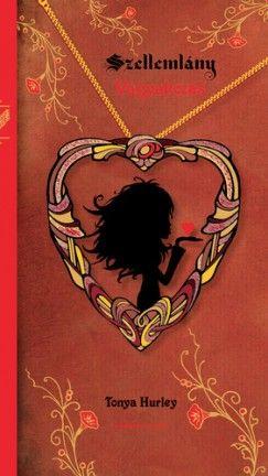 Szellemlány - Vágyakozás - Tonya Hurley pdf epub