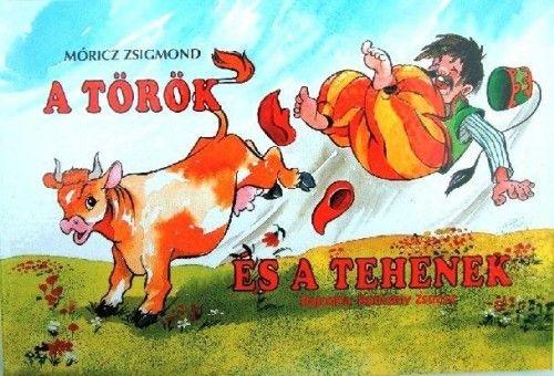 A török és a tehenek - Kis Bence