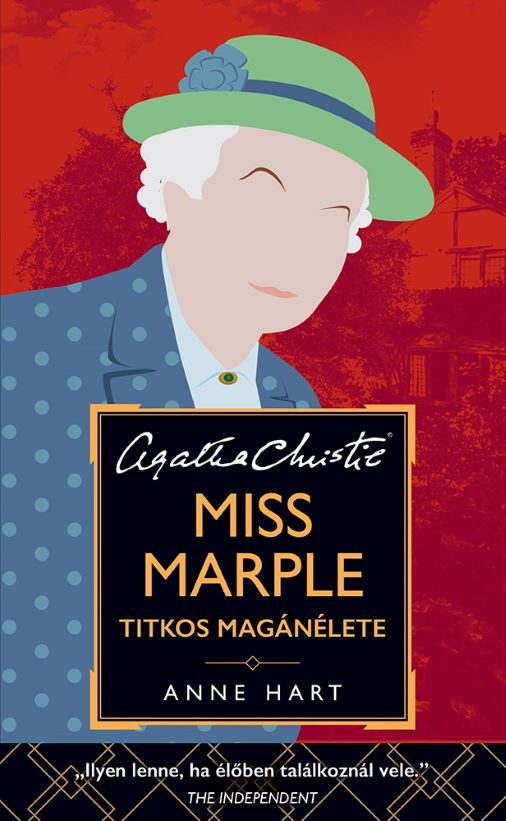 Miss Marple titkos magánélete
