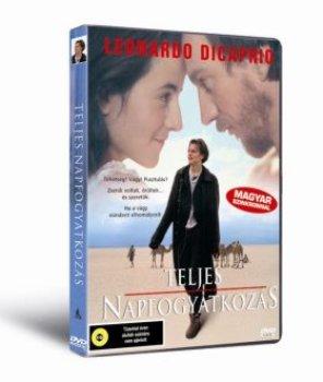 Teljes napfogyatkozás - DVD