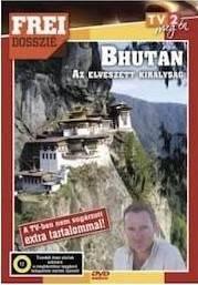 Frei dosszié - Bhután - DVD
