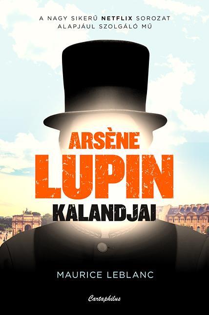 Arsene Lupin kalandjai