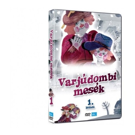 Varjúdombi mesék 1. - DVD