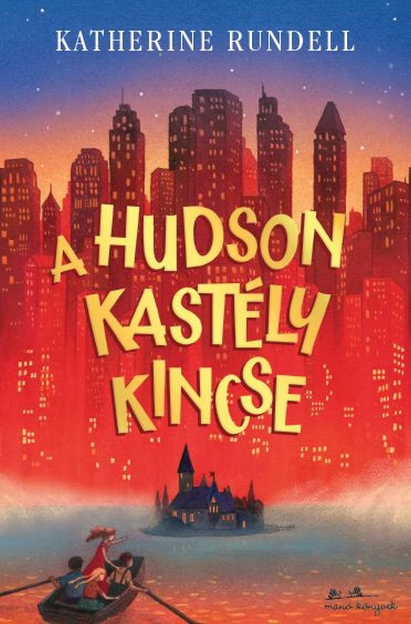 A Hudson kastély kincse