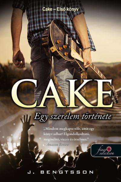 Cake - Egy szerelem története