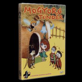 Kisvakond (Mogyoró tündér) - DVD