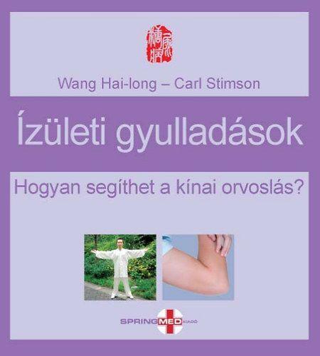 Ízületi gyulladások - Carl Stimson |
