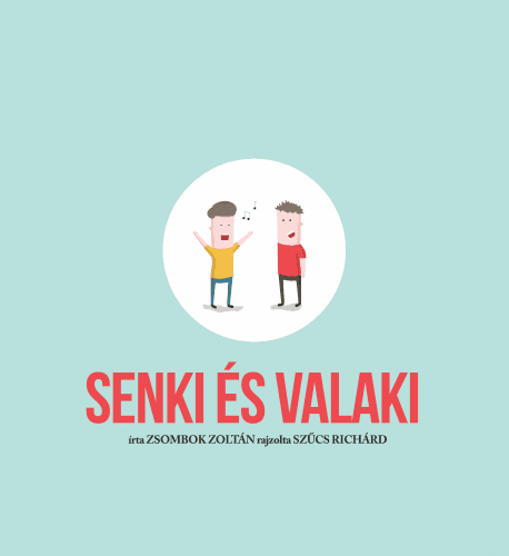 Senki és Valaki