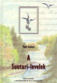 A Suutari-levelek - Paeli Suutari |