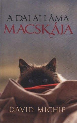 A dalai láma macskája