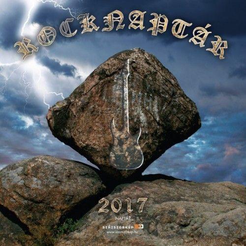 Rocknaptár - 2017
