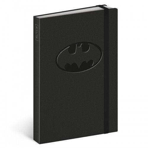 Batman – Logo jegyzetfüzet