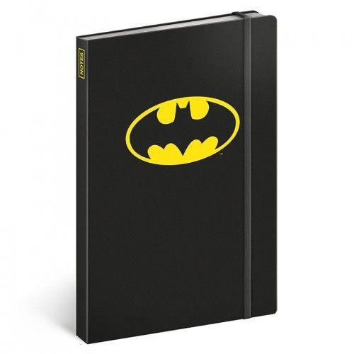 Batman – Signal jegyzetfüzet