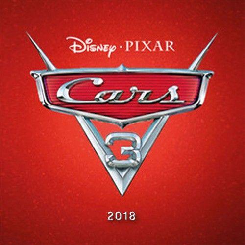 Cars 3 2018 - Naptár