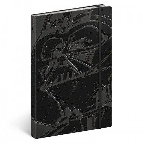 Star Wars – Darth Vader jegyzetfüzet