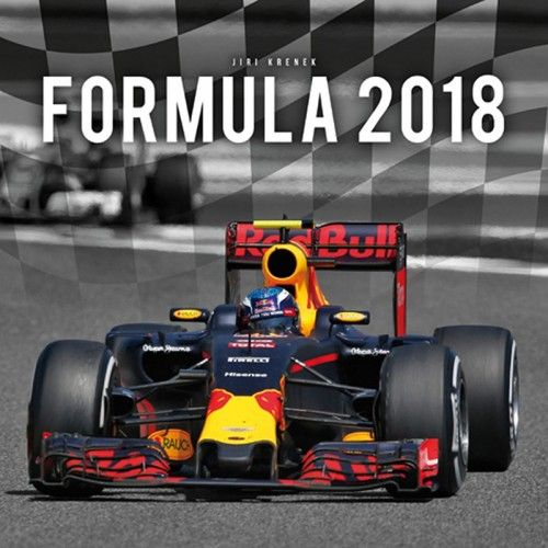 Formula 2018 - Naptár