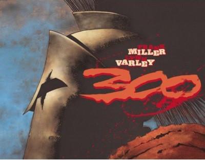 300 - Frank Miller |