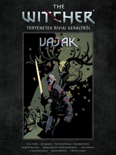 The Witcher - Vaják: Történetek Ríviai Geraltról