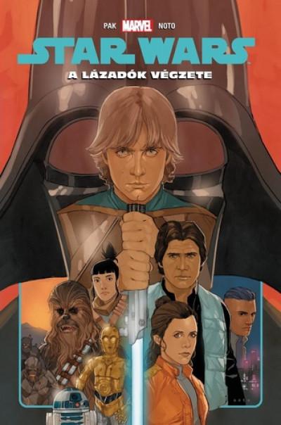 Star Wars: A lázadók végzete