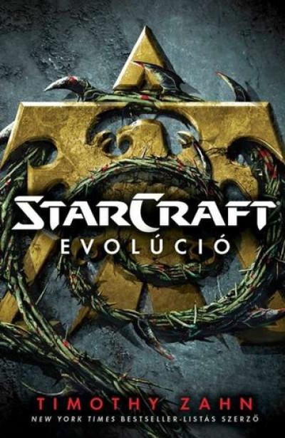 Starcraft: Evolúció