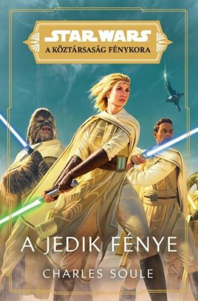 Star Wars: Köztársaság Fénykora: A Jedik fénye