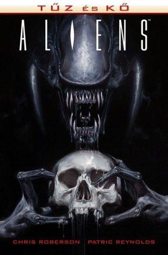 Aliens vs. Predator: Tűz és kő – Aliens és Predator 3.
