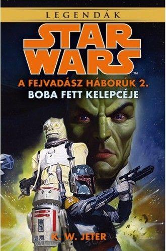 Star Wars: Boba Fett kelepcéje