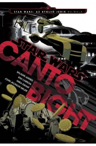 Star Wars: Canto Bight
