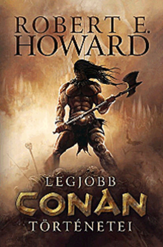 Conan legjobb történetei