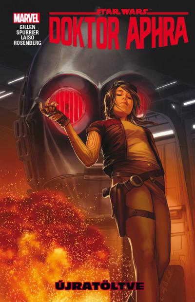Star Wars - Doktor Aphra - Újratöltve