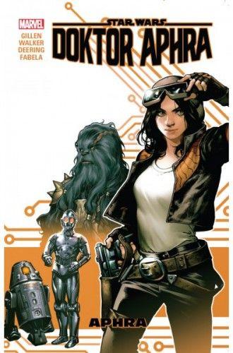 Star Wars: Doktor Aphra