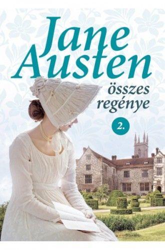 Jane Austen összes regénye 2.