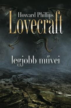 Howard Phillips Lovecraft legjobb művei - Galamb Zoltán pdf epub